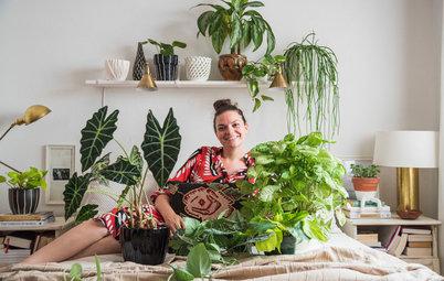 Green generation : L'amour fou des Millenials pour le végétal