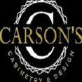Carson's Cabinetry & Design's profile photo