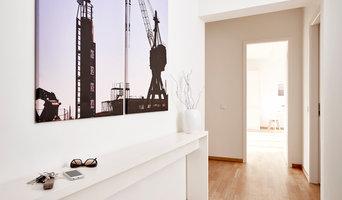 4 Zimmer Wohnung Hafen City Hamburg