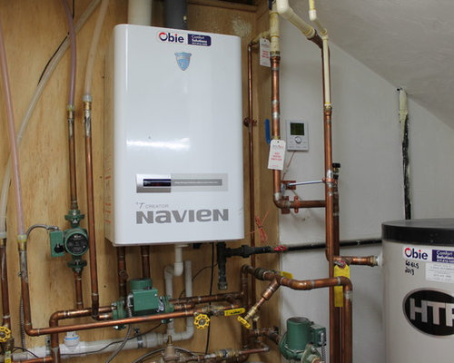 Unico High Velocity Heating And Air Conditioning