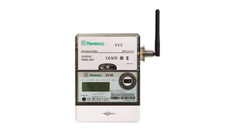 Orsis SmartGen Meter with GPRS Module