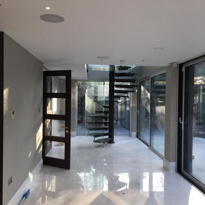 Bespoke Glazed Doors
