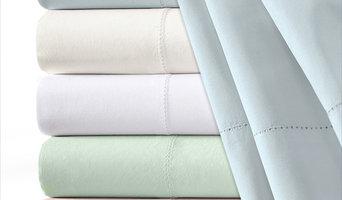 Certified Organic Cotton Bedding