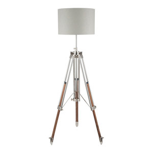 Port Tripod Floor Lamp