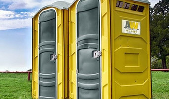 Portable Restroom Rentals in Iowa City IA