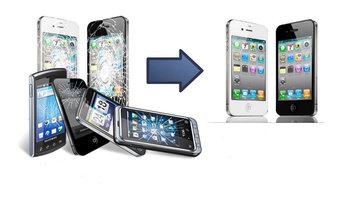 iPhone reparatur zurich - iTek Handy  reparatur