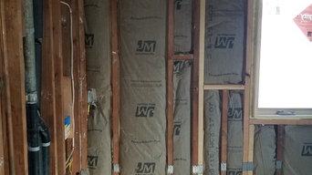 New insulation R-15