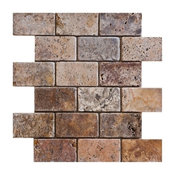 Scabos Mosaic Tile