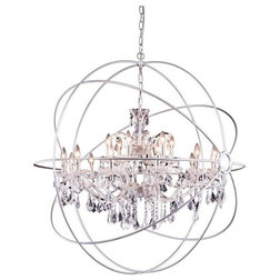 Traditional Chandeliers by Elegant Furniture & Lighting