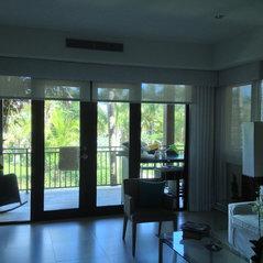 Kristine Window Treatments Miami Fl Us 33014