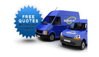 Servo-Rod Drainage Specialists
