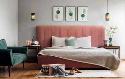 Vadodara Houzz: Comfy, Clean and Crisp Best Describe This Home