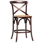 Zaire Bar Chair Farmhouse Bar Stools And Counter