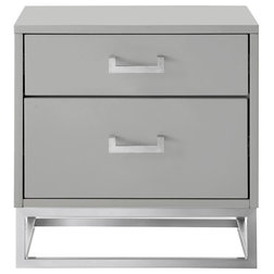 Contemporary Nightstands And Bedside Tables by Inspired Home
