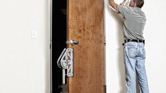 """Door Installation in London by """"Lock Your Door"""""""