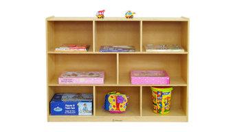 Preschool Shelf