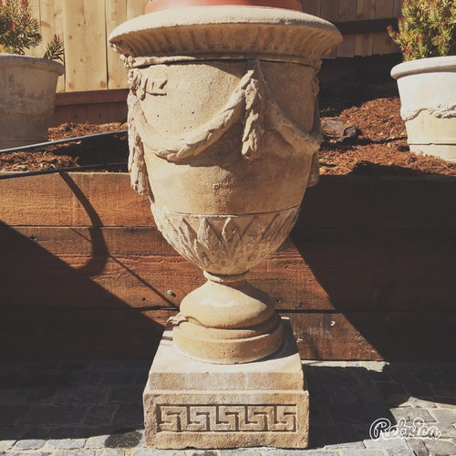 Pottery - Products