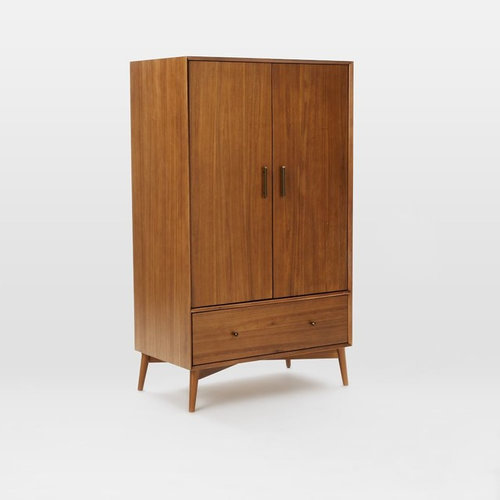 Mid Century Wardrobe   Armoires And Wardrobes