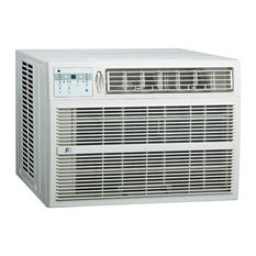 25000 BTU Electronic Window Air Conditioner with Heat