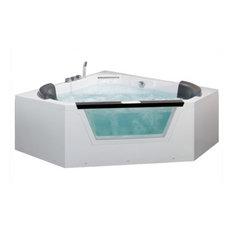 Eago   Eago Platinum Jetted Tub   Bathtubs