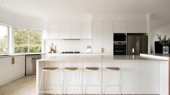 Harvey House - Kitchen Renovation