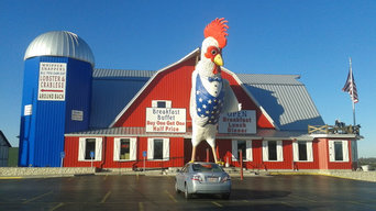 Great American Chicken House
