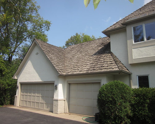 Gaf Glenwood Shingle Project