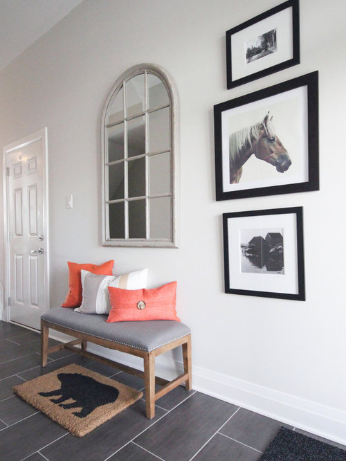 Entryway Bench Design Ideas amp Remodel Pictures Houzz