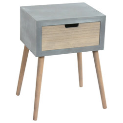 Midcentury Side Tables And End Tables by ArtMaison Canada