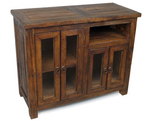 Rustic Old Wood Reclaimed Wood Furniture
