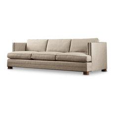 Sonoma Nailhead Sofa