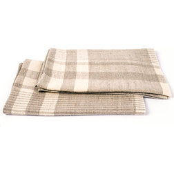 Rustic Dish Towels by LinenMe