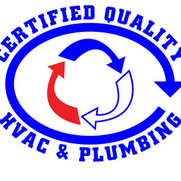 Certified Quality Air Conditioning & Plumbing's photo