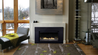 White Mountain Hearth Design Gallery