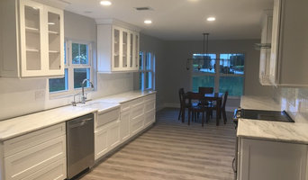 Custom Remodel in Windermere, Florida.