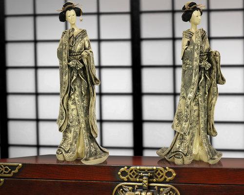 Oriental Furniture & Accessories