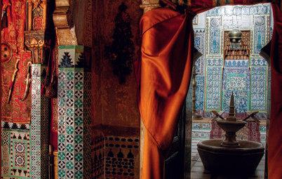 Book Tour: Exotic Taste — Orientalist Interiors