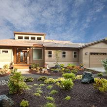 Northwest Style Homes