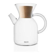 Eva Solo Pour Over Coffee Maker, Glass