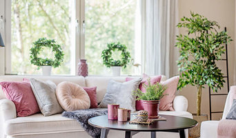 Homestaging 4:a i Solna