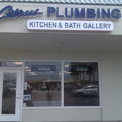 Citrus Plumbing Kitchen And Bath Gallery