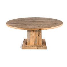Santa Fe Wood Table