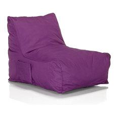 poufs et repose pieds de jardin. Black Bedroom Furniture Sets. Home Design Ideas