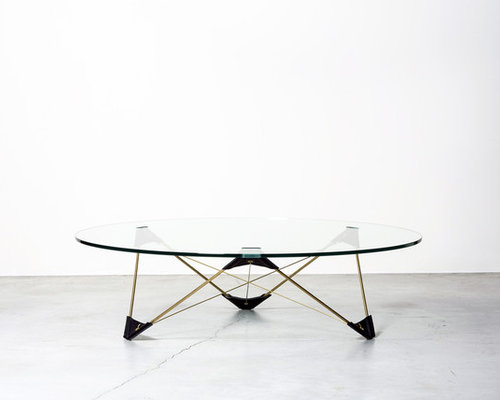 RECONVEXO low table - Produits