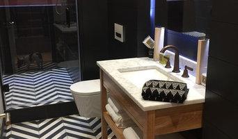 Family Shower Room, Deansgrange