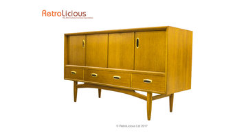 Sideboards, Credenzas & Storage
