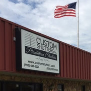 Custom Shutters Inc's photo