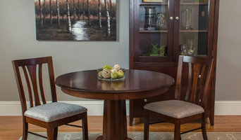 Wheaton's Kitchen and Dining Furniture by Bridget Havercroft Photography