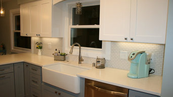 Complete Kitchen Remodel 001