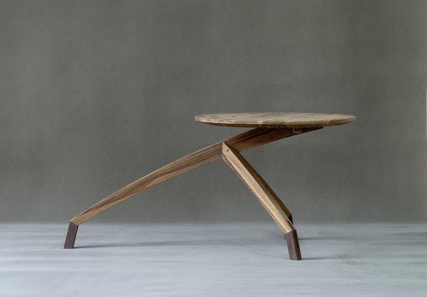 Скандинавский Кофейные столики PAULINO coffee table. Collection POR FAVOR.